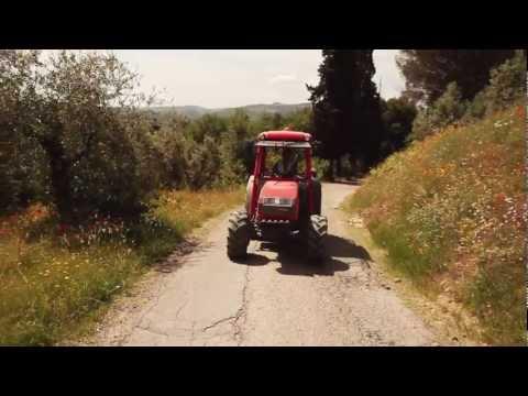 Tenuta Cantagallo e Le Farnete long video version: no words... only Love for Tuscany!!!