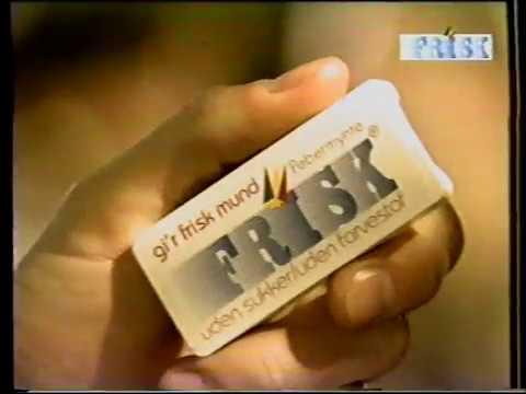 Frisk reklame (1995)