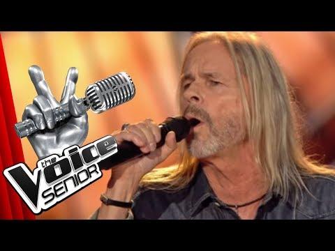 Heart - Alone (Dan Lucas) | The Voice Senior | Finale | SAT.1 TV