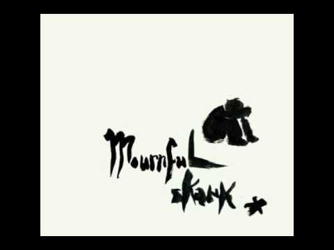 Mournful Skank - Ghost hunter FULL ALBUM / Dark post-reggae