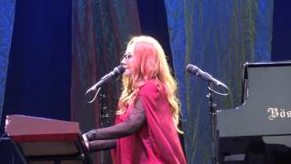 Tori Amos - Star Whisperer/Mountain - Luhmühlen - 2015 FULL HD
