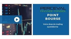 Point Bourse du 1er juin 2020