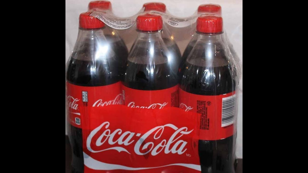 PFA seals factory involved in production of fake soft-drink bottles