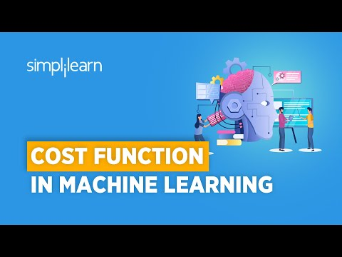 What is Cost Function in Machine Learning