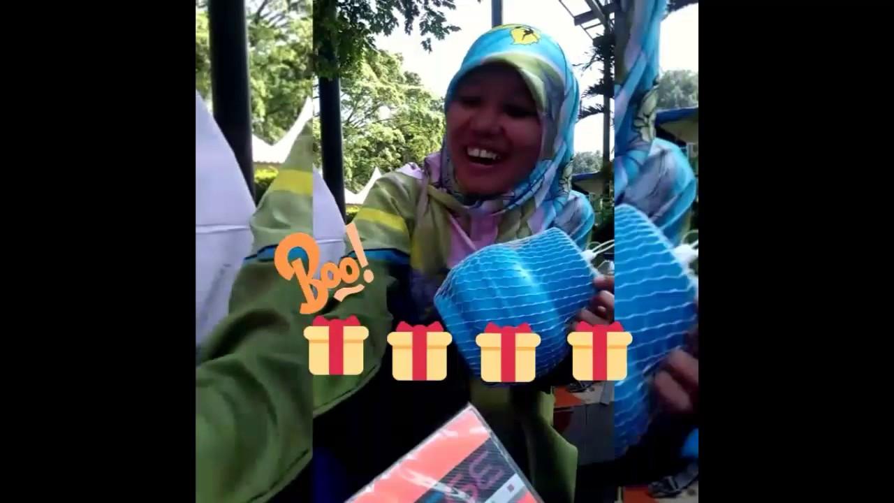 Download Rihlah 010717 Bekasi - Curug Parigi - Taman buah Mekarsari