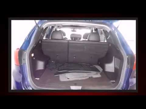 2010 Hyundai Tucson LIMITED AWD LEATHER SUNROOF