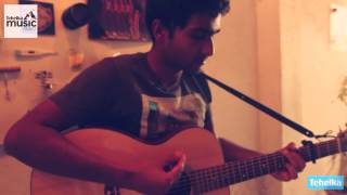 The Music Project : Prateek Kuhad