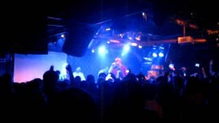 Каста - один мотив. Live in Barnaul 13.03.2012