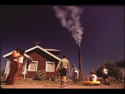 Congress Destroying the EPA: What Was Life Like Before We Had It?