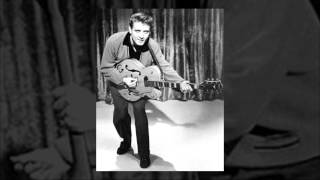 Eddie Cochran ::: Three Steps To Heaven.