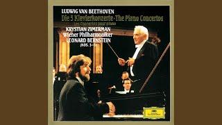 """Beethoven: Piano Concerto No. 5 in E-Flat Major, Op. 73 """"Emperor"""" - 2. Adagio un poco mosso (Live)"""