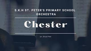 Publication Date: 2021-03-12 | Video Title: 聖公會聖彼得小學|管弦樂團|Chester|Williams