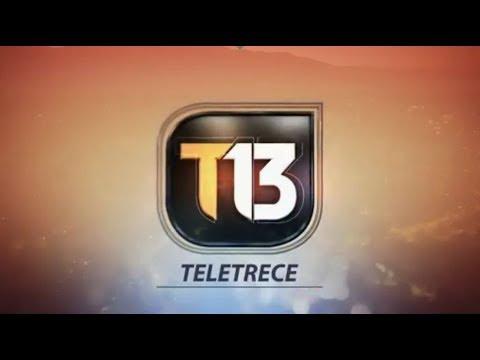 Mesa Central de Tele13 Radio