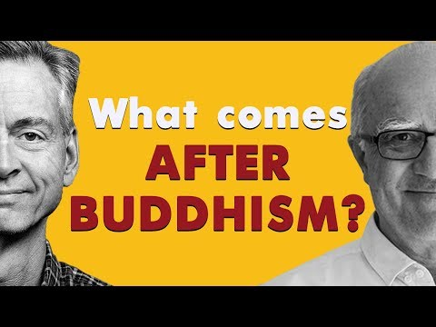 What comes after Buddhism? | Robert Wright & Stephen Batchelor [The Wright Show]