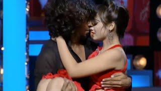Chura Ke Dil Mera Neerav Bavlecha Priyamani Romantic Dance Performance  Love Yatra  