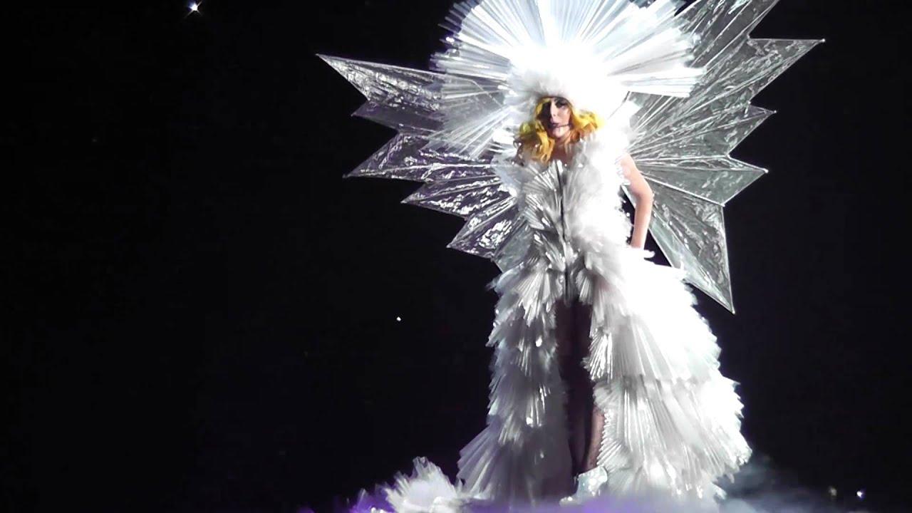 Monster Tour Gaga