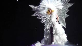 Lady Gaga - So Happy I Could Die - Live in HD! ( Atlantic City Ottawa Los Angeles San Diego