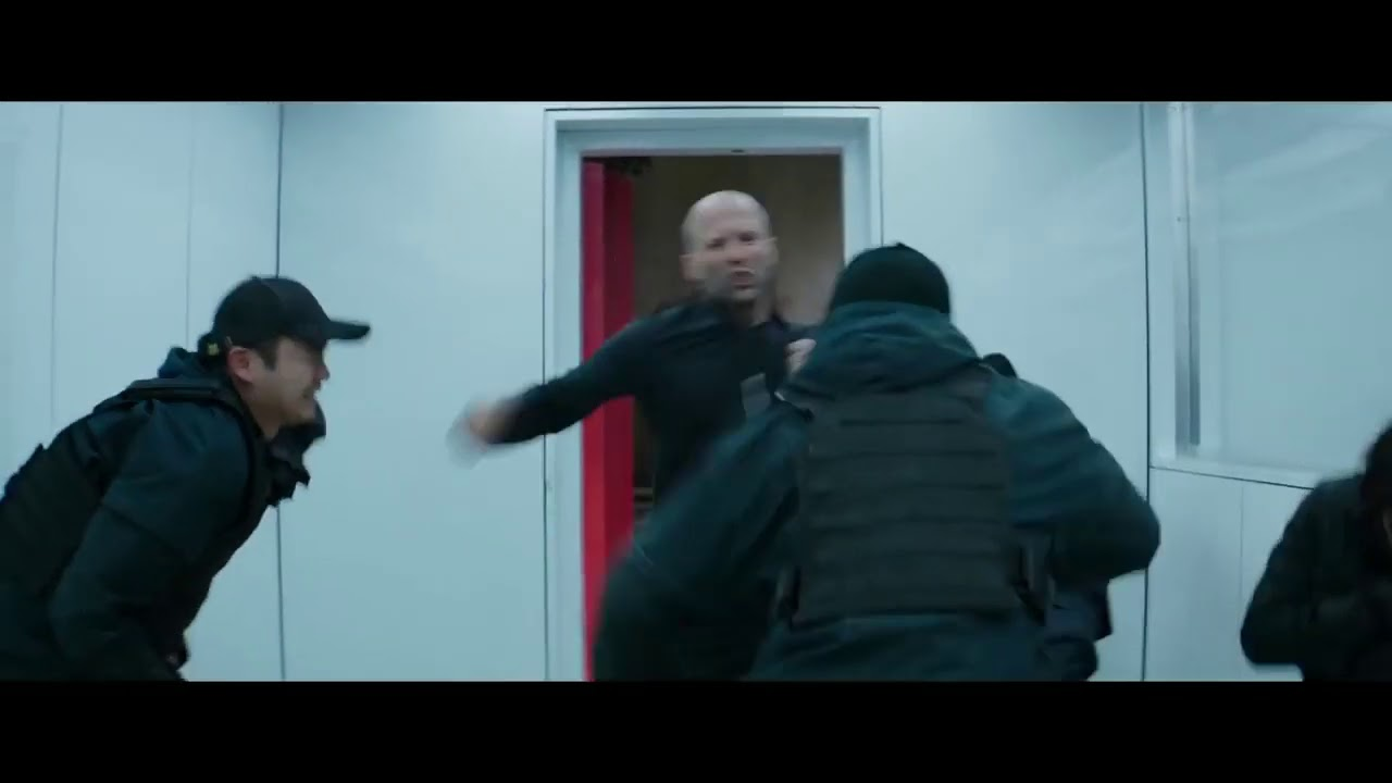 Download Fast and Furious - hobbs and shows fight scene