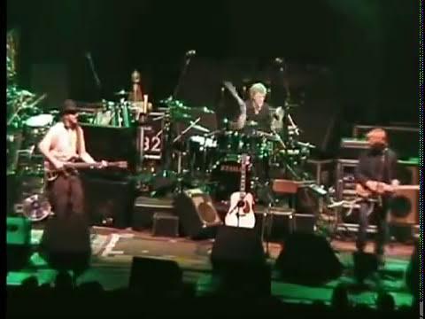 Oysterhead  17/11/2001 full  mp4