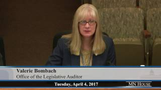 House Education Innovation Policy Committee  4/4/17