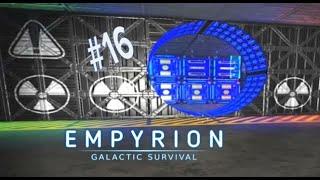 THE WAREHOUSE | Empyrion Galactic Survival | Alpha 8 Main release | #16