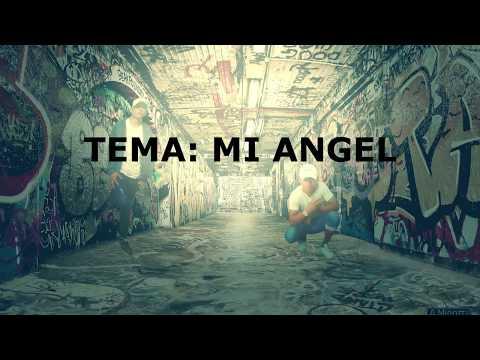 MI ANGEL - MC MENDOZA FT G D G