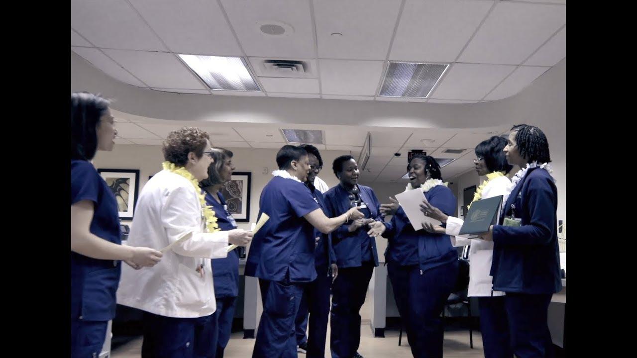 Nursing at Emory