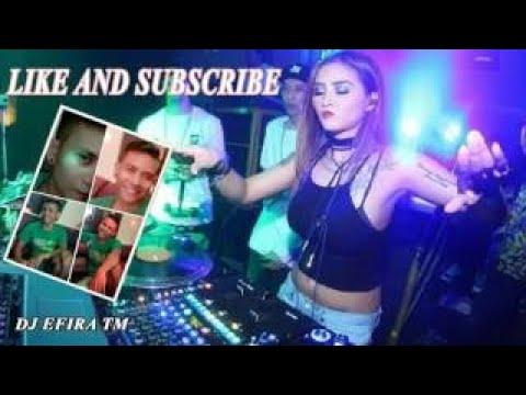 REMIX DEAR MANTAN - iMeyMey [[ FULL BAŞS ]] DJ EFIRA TM