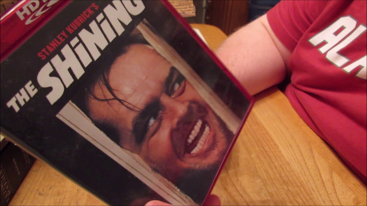 Download HD DVD Haul #4 THE BIG ONE