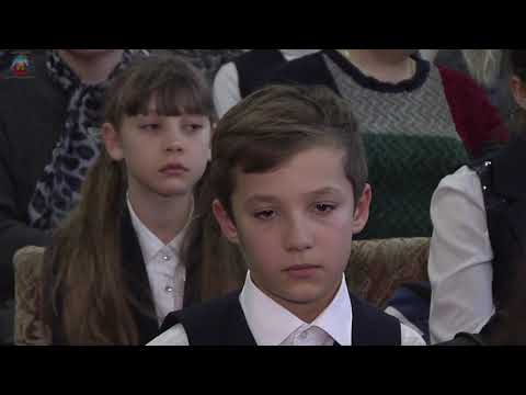 lgikvideo: «Край Луганский православный»