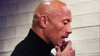 Dwayne Johnson The Other Side  (Must Hear The Rocks Most Inspiring Video
