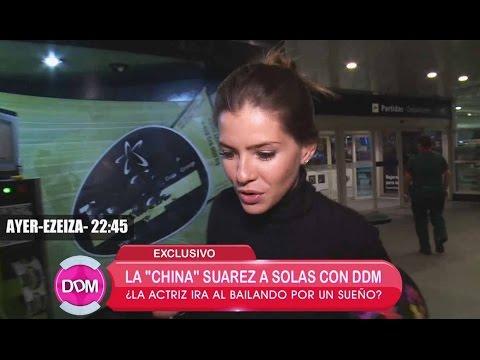 El diario de Mariana - Programa 09/12/16