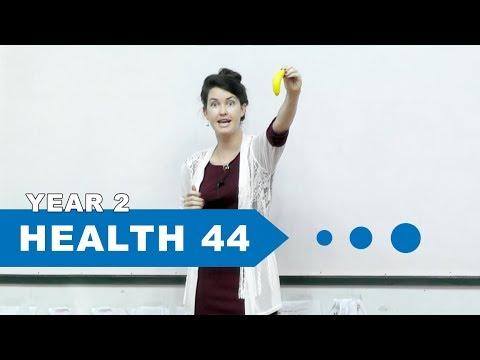 Year 2 Health  Education, Lesson  44, Describing Aches & Sickness