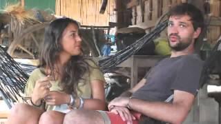 Mademoiselle Voyage raconte son séjour au Cambodge avec TOKAE