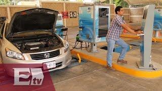 Morelos suspende verificación vehicular por falta de tecnología/ Atalo Mata