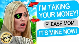 r/EntitledParents KAREN EMPTIES MY BANK ACCOUNT! | r/EntitledParents Top Posts of All Time