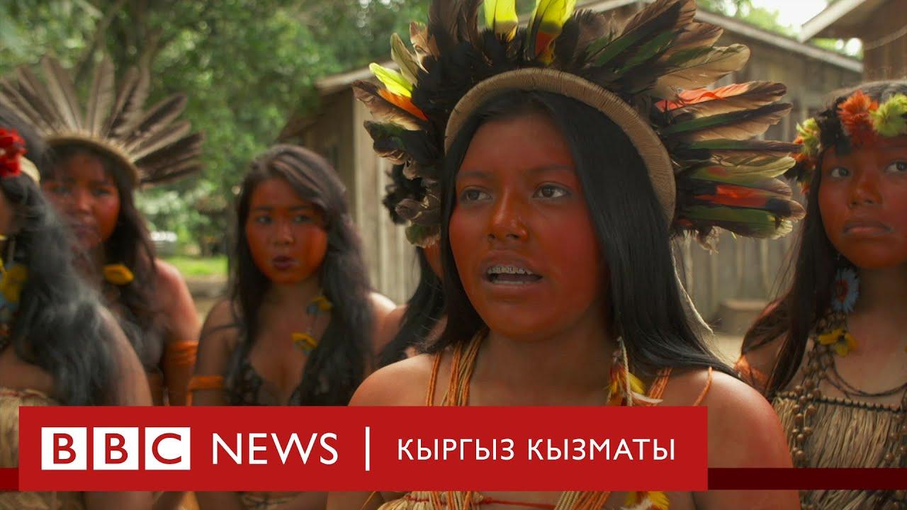 Би-Би-Си ТВ жаңылыктары (16.03.2020) - BBC Kyrgyz