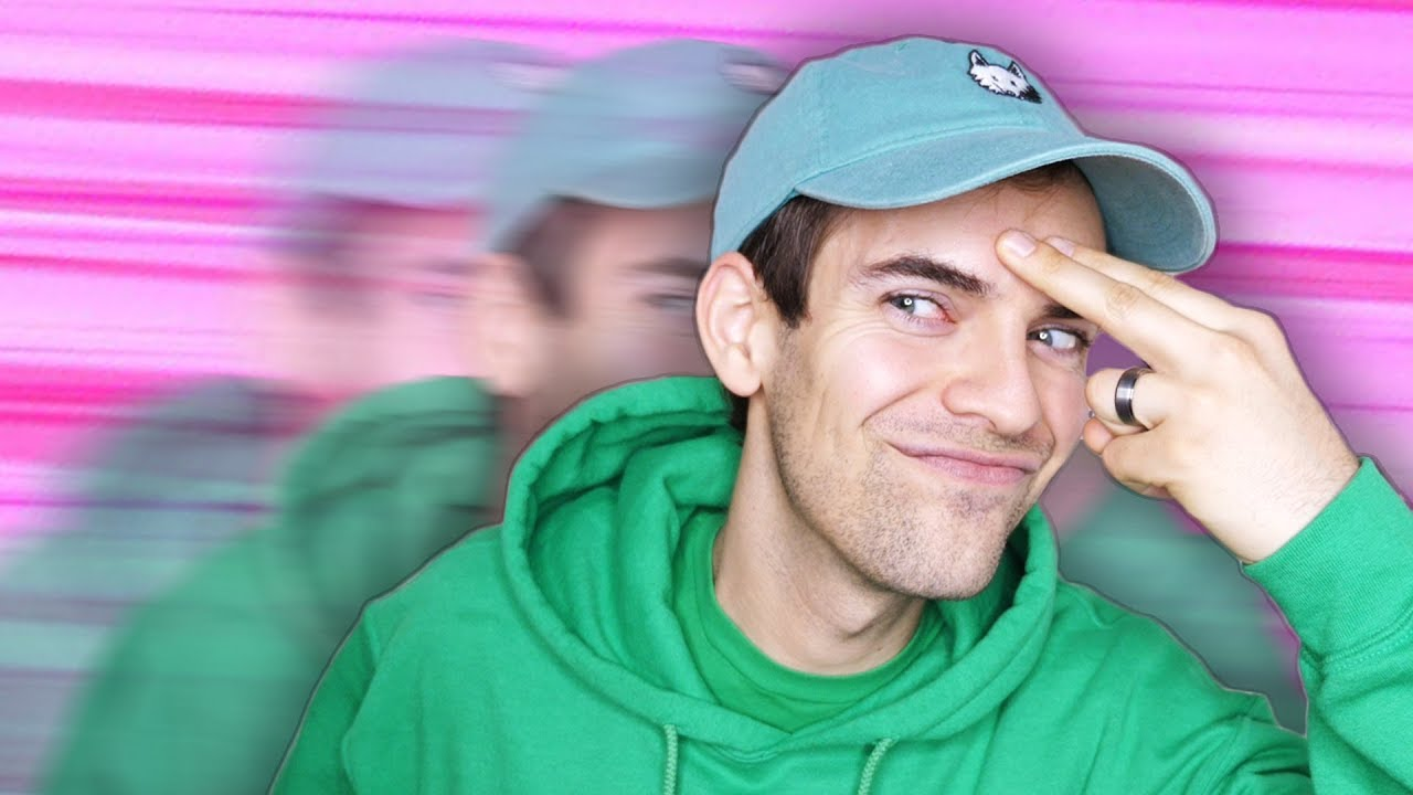 *teleports behind you* (YIAY #420)