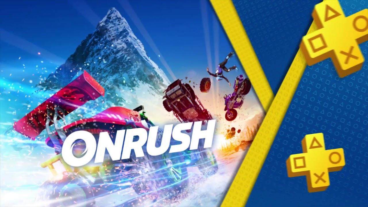 Playstation Plus Juegos Gratis Diciembre 2018 Youtube