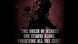 "SAXON - ""Queen Of Hearts"" - Official Lyric Video"