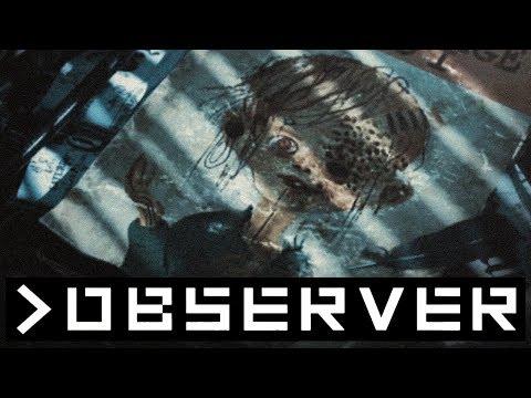OBSERVER 👁️ 008: Das Verrottende Kind