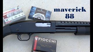 Maverick 88 Shotgun - One Year Later - Do I Have Any Regrets?