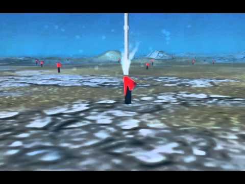 3D Animasi OffShore