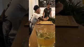 Toàn cảnh cuộc hòa giải giữa Rich Choi và Bray