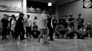 Baliw Sa 'Yo - JRoa | Choreography by Rhemuel Lunio | ROCKWELL Choreo Class