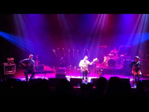 Bombay Bicycle Club - Evening/Morning @ Queen Elizabeth Hall (HQ)