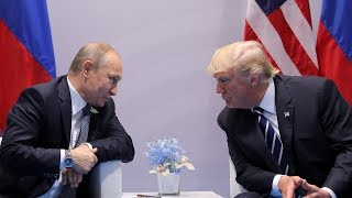 The first one-on-one summit between Trump and Putin puts Europe on edge