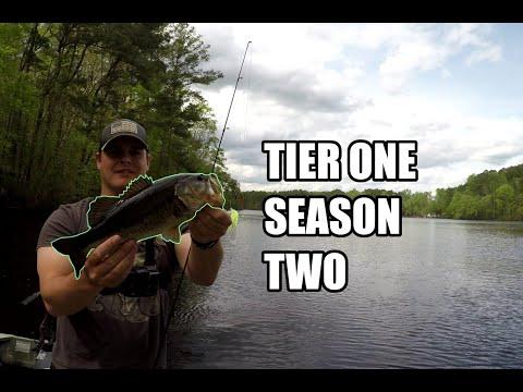 We're Back! Bass & Pickerel Fishing!