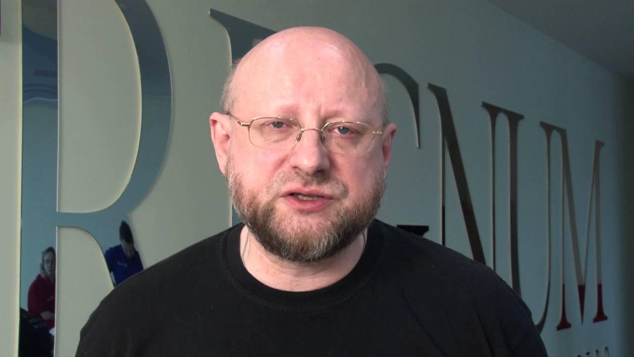 """Модест Колеров об акции ИА REGNUM """"Вставай, страна огромная!"""" - YouTube"""