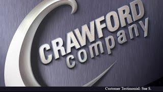 Crawford HVAC Testimonial - Sue S (Quad Cities HVAC)